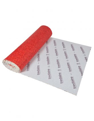 High Density 9mm Carpet Underlay