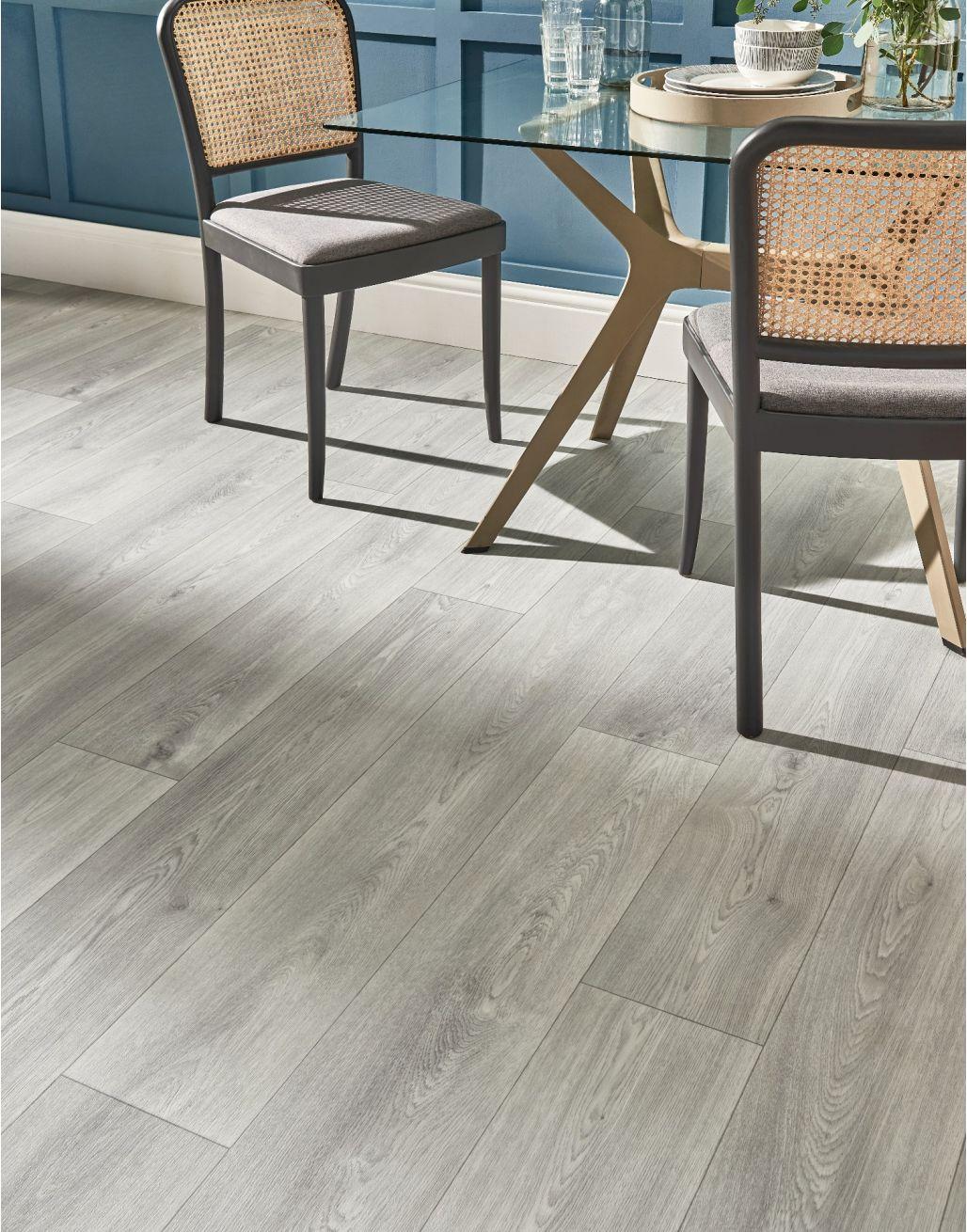 Denver Frosted Oak Flooring Super, Laminate Flooring Denver