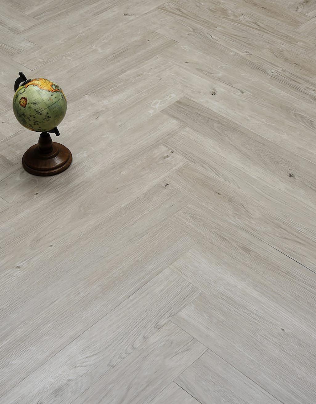 Light Grey Oak Lvt Flooring
