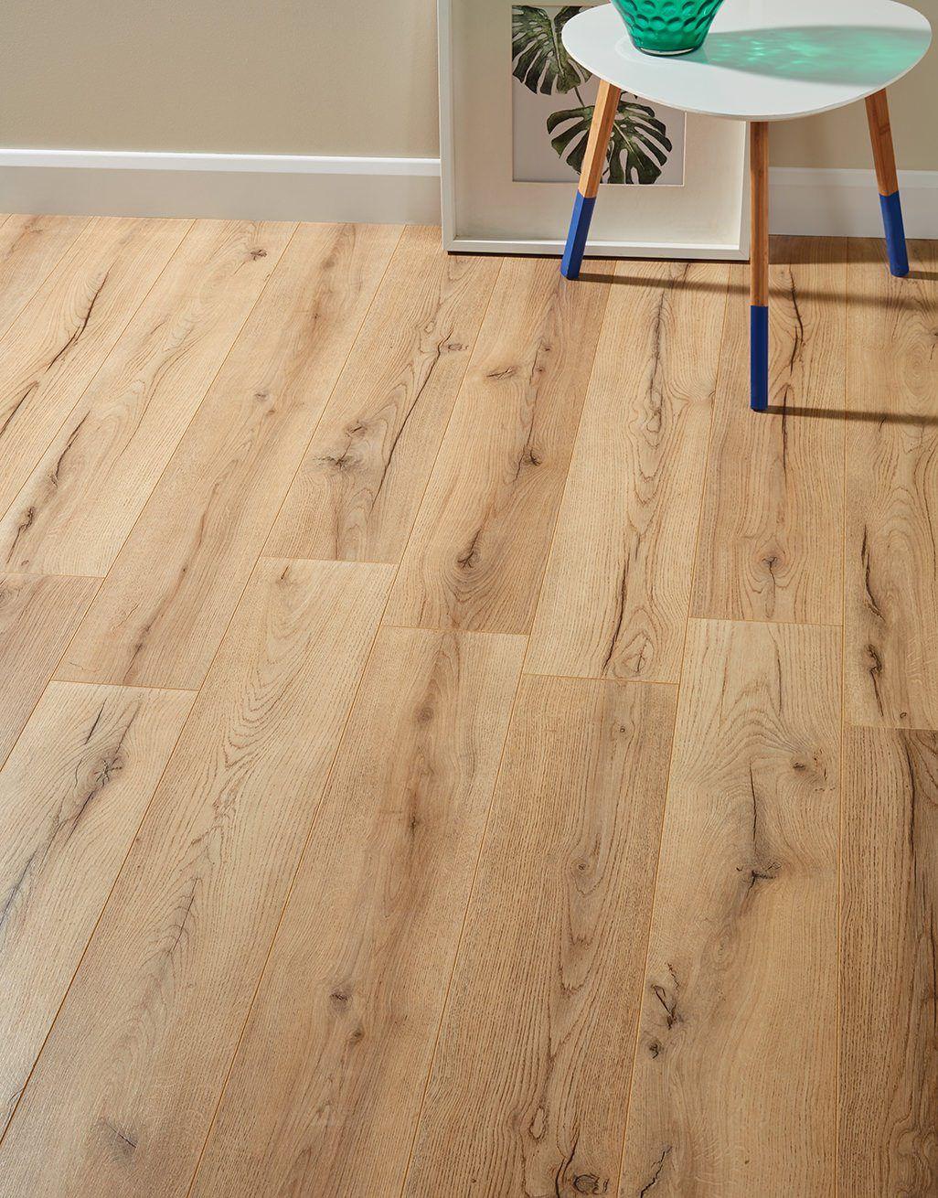 Loft Rustic Oak Laminate Flooring, Textured Laminate Flooring Rustic Oak