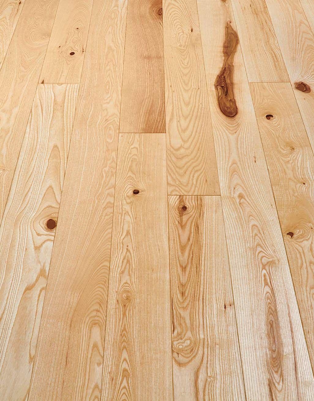 Natural Oiled Ash Solid Wood Flooring, Ash Wood Laminate Flooring