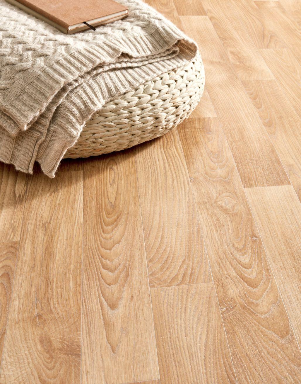 Wiltshire French Oak Flooring, Gosford Light Grey Oak Effect Laminate Flooring