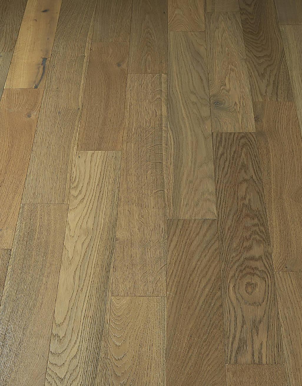 Studio Blonde Oak Brushed Amp Oiled Engineered Wood Flooring