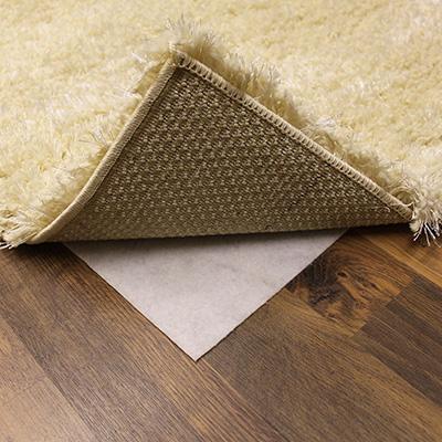 New anti slip mat for use on carpet laminate and hard for Non slip mat for laminate flooring