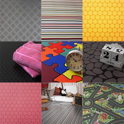 Quality Flooring Vinyl Kids Playroom Lino Non Slip