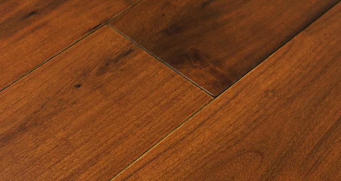 Luxury burma teak solid wood flooring real wood 18mm x for True hardwood flooring