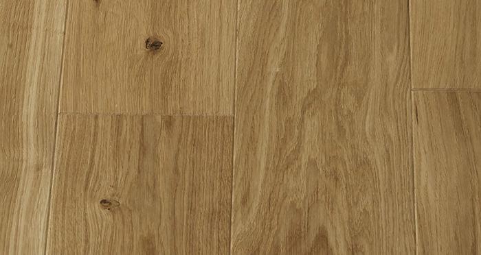 Carpenters Choice Oak 185mm Wide Brushed & Lacquered - Descriptive 3