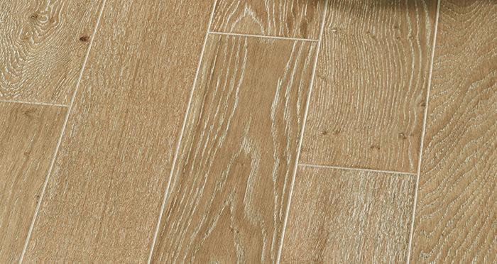 Kensington Chocolate Brownie Oak Engineered Wood Flooring - Descriptive 3