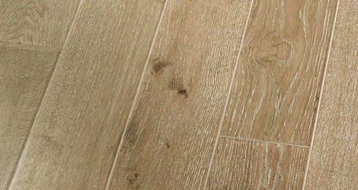 Kensington Chocolate Brownie Oak Engineered Wood Flooring - Descriptive 4