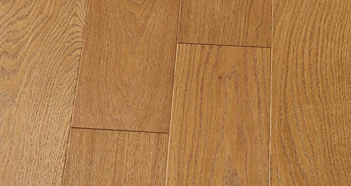 Kensington Golden Oak Engineered Wood Flooring - Descriptive 3