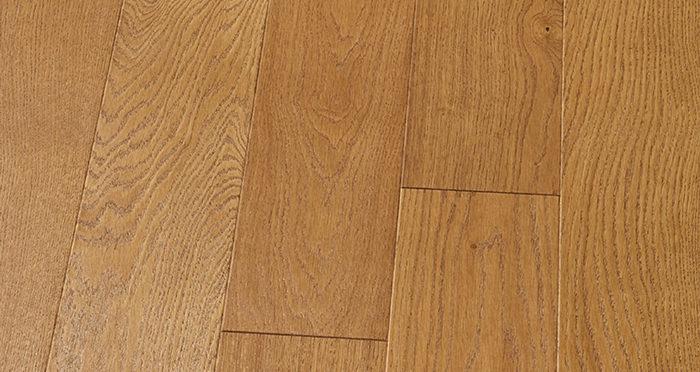 Kensington Golden Oak Engineered Wood Flooring - Descriptive 4