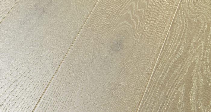 Mayfair Chocolate Sundae Oak Engineered Wood Flooring - Descriptive 1