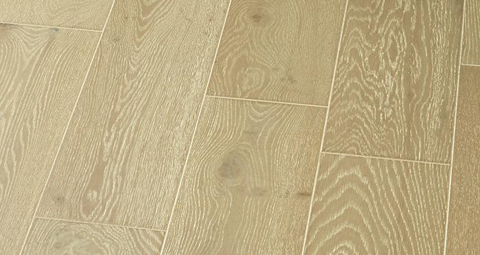 Mayfair Chocolate Sundae Oak Engineered Wood Flooring - Descriptive 4