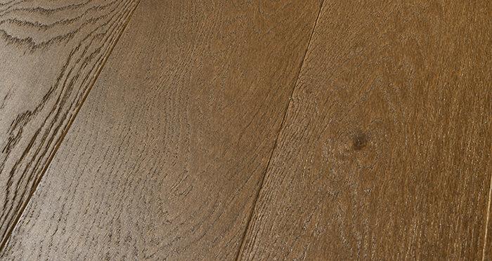 Mayfair Golden Fudge Oak Engineered Wood Flooring - Descriptive 1