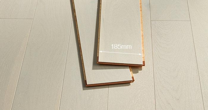 Mayfair Lemon Sorbet Oak Engineered Wood Flooring - Descriptive 2