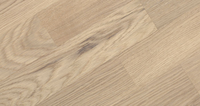 Boston Oak Polar White Lacquered Engineered Wood Flooring - Descriptive 5