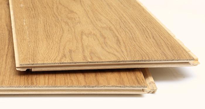 Mayfair Grande Oak Brushed & Oiled Engineered Wood Flooring - Descriptive 2
