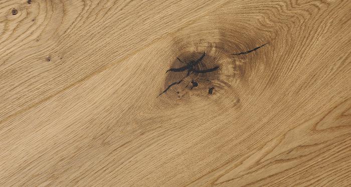 Mayfair Grande Oak Brushed & Oiled Engineered Wood Flooring - Descriptive 6