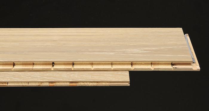 Mayfair Cool Latte Oak Engineered Wood Flooring - Descriptive 1