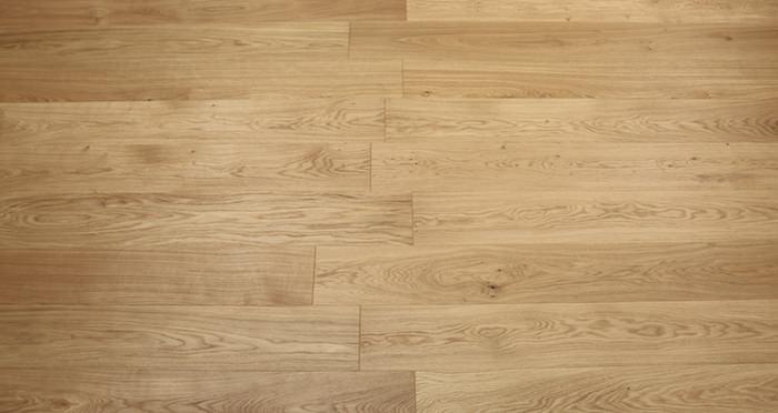 Knightsbridge Natural Oiled Oak Engineered Wood Flooring - Descriptive 3