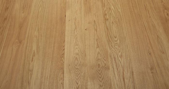 Knightsbridge Natural Oiled Oak Engineered Wood Flooring - Descriptive 5
