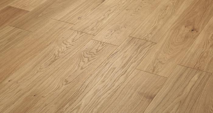 Knightsbridge Natural Oiled Oak Engineered Wood Flooring - Descriptive 8