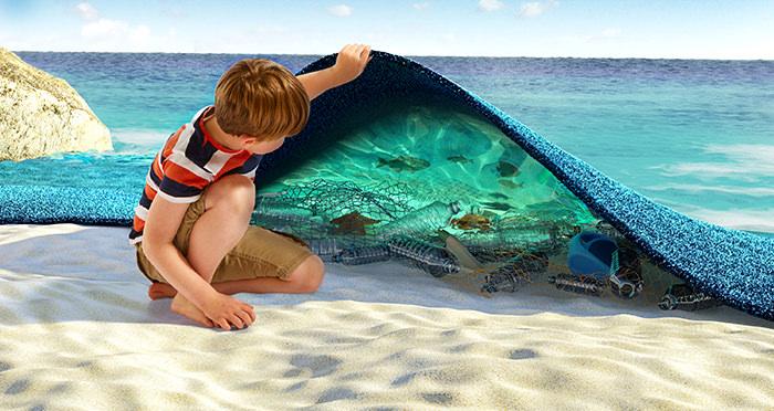 Serene Poseidon - Coastal Pearl - Descriptive 5