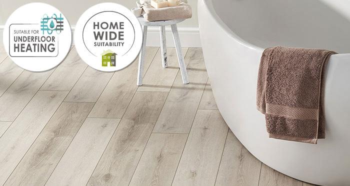 EvoCore Premium - Grey Harbour Oak - Descriptive 1
