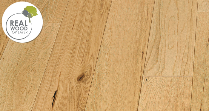 EvoCore Nature - Golden Oak - Descriptive 9