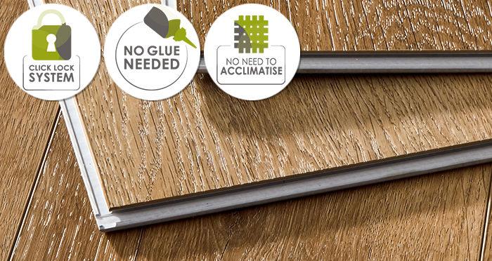 EvoCore Premium - Golden Smoked Oak - Descriptive 4