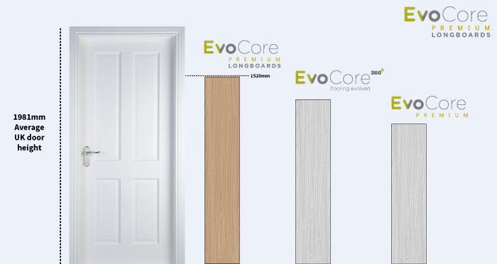 EvoCore Premium - Natural Sienna Oak - Descriptive 2