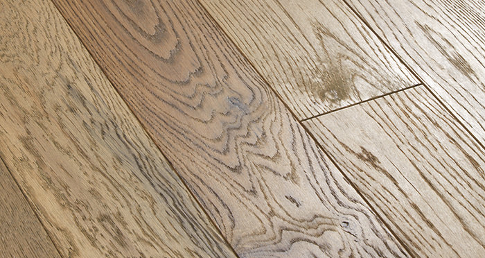 Studio Boathouse Oak Brushed & Oiled Engineered Wood Flooring - Descriptive 1