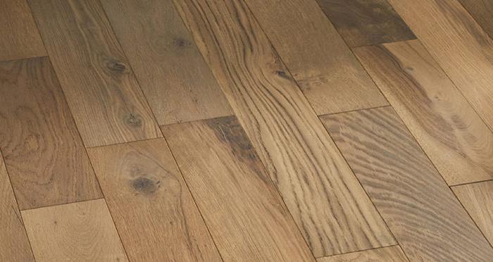 Studio Boathouse Oak Brushed & Oiled Engineered Wood Flooring - Descriptive 6