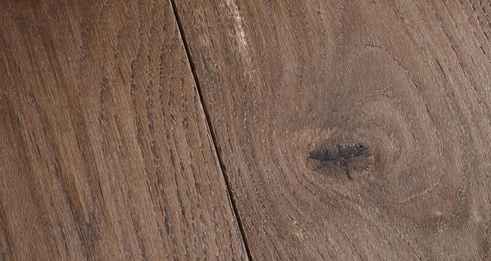 Prestige Espresso Oak Solid Wood Flooring - Descriptive 2