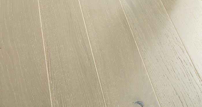 Salcombe Grey Pebble Oak Engineered Wood Flooring - Descriptive 1