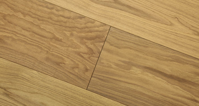 Grande Smoked Oak Brushed & Oiled Engineered Wood Flooring - Descriptive 4