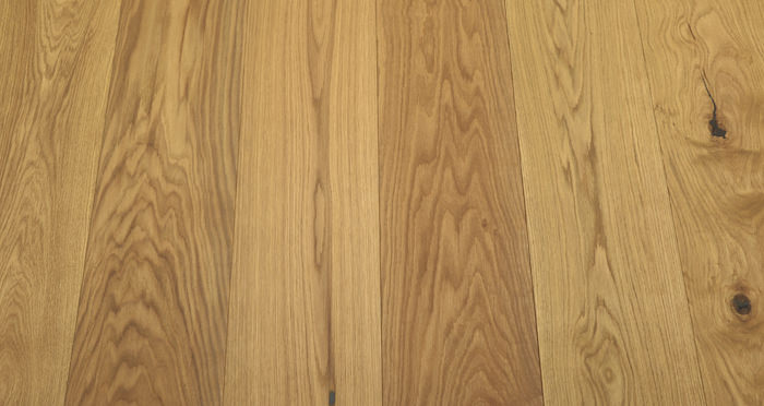Grande Smoked Oak Brushed & Oiled Engineered Wood Flooring - Descriptive 5
