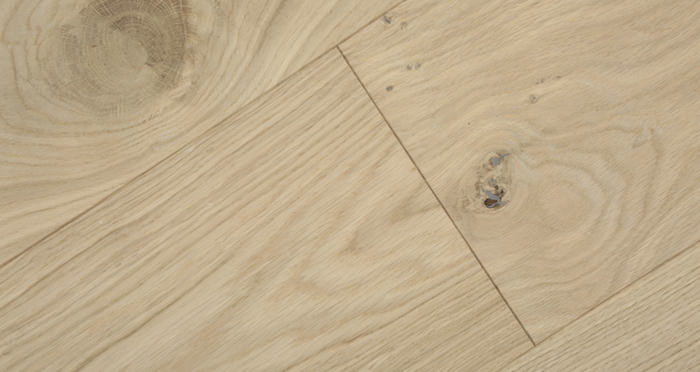 Grande Unfinished Oak Brushed & Oiled Engineered Wood Flooring - Descriptive 4