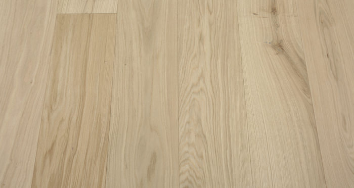 Grande Unfinished Oak Brushed & Oiled Engineered Wood Flooring - Descriptive 5