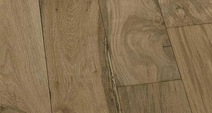 Loft Bavarian Oak Brushed Oiled & Smoked Engineered Wood Flooring - Descriptive 2