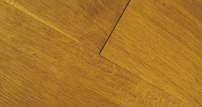 Chantilly Golden Oak Brushed & Oiled Engineered Wood Flooring - Descriptive 4