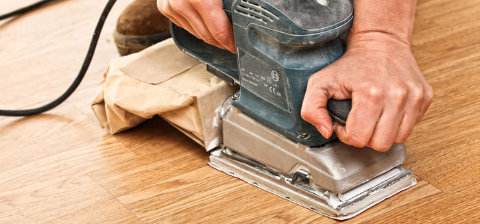 American Black Walnut Lacquered Engineered Wood Flooring - Descriptive 8