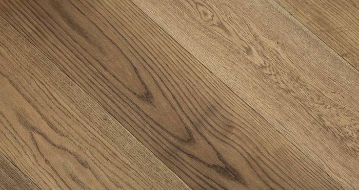 Grande Castle Brown Oak Oiled Engineered Wood Flooring - Descriptive 2