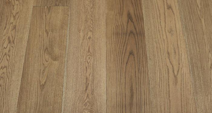 Grande Castle Brown Oak Oiled Engineered Wood Flooring - Descriptive 5