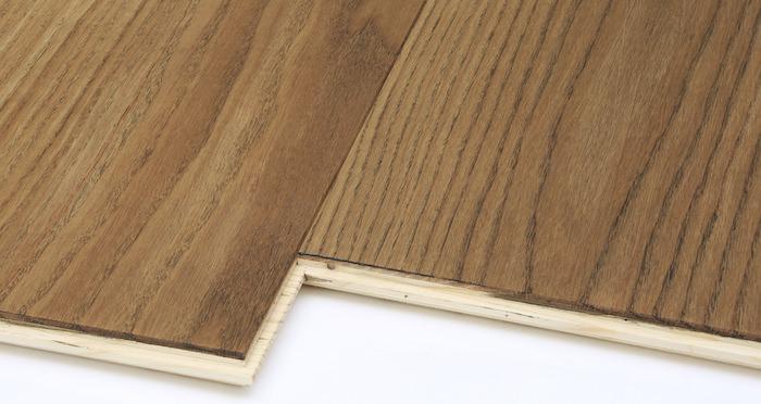 Grande Castle Brown Oak Oiled Engineered Wood Flooring - Descriptive 7