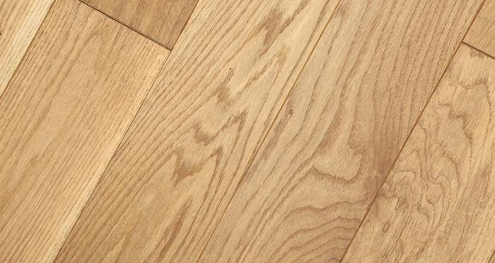 Golden Oak 125mm Oiled Solid Wood Flooring - Descriptive 1