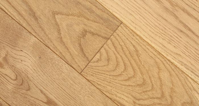Golden Oak 125mm Oiled Solid Wood Flooring - Descriptive 5