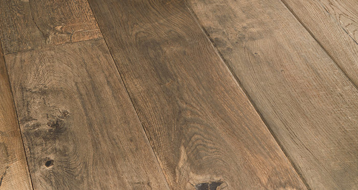 Vintage Cellar Oak Engineered Wood Flooring - Descriptive 4