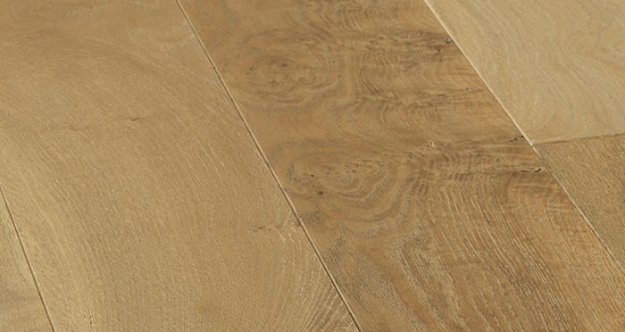 Distressed Old Boathouse Oak Brushed & Oiled Engineered Wood Flooring - Descriptive 7