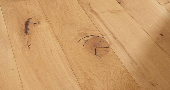 Weathered Bavarian Oak Engineered Wood Flooring - Descriptive 4